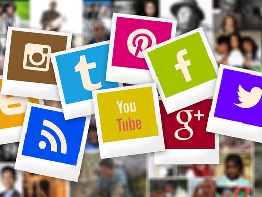 Anche la tua azienda è presente nei social?