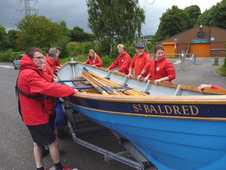 Entries for 2015 close with 41 crews lined up