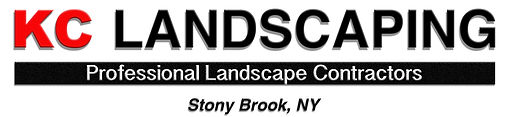 kc landscaping long island stony brook