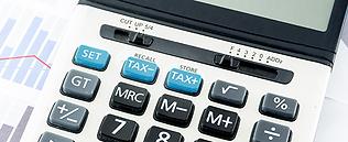Calculatrice taux hypothécaire