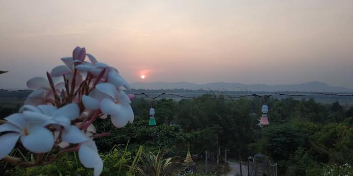 Sunset Hill (Dawei City Tour)