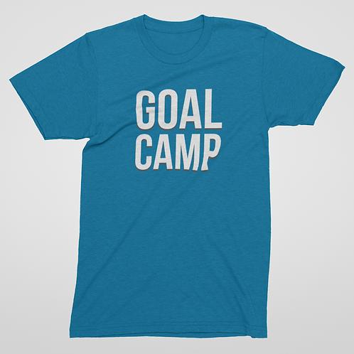 GOAL CAMP T-Shirt