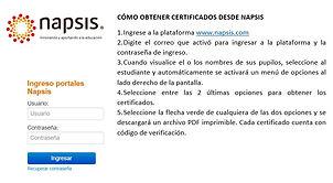 certificados napsis.JPG