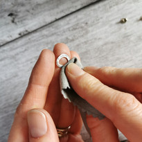 Tips for cleaning your silver Jewellery