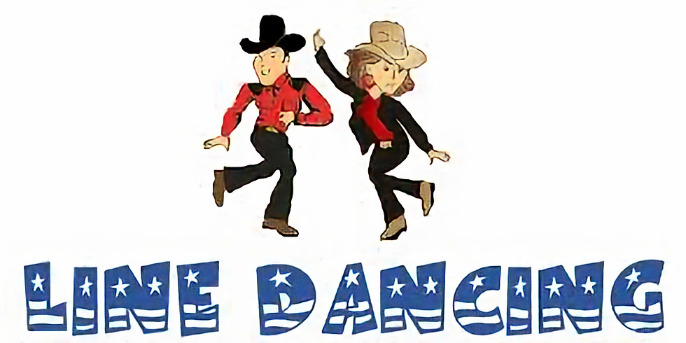Line Dancing with Steve