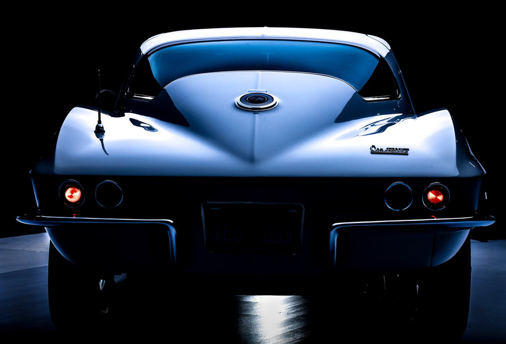 Bagan & Company - Corvette