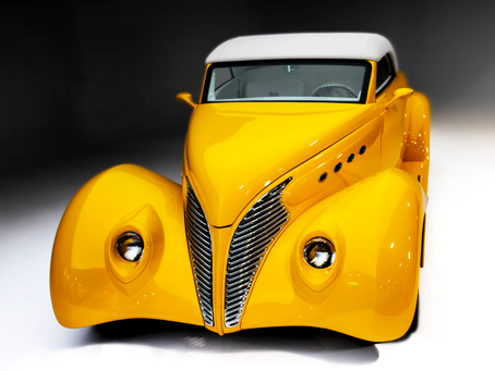This is a Test of the Auto Sales Blog