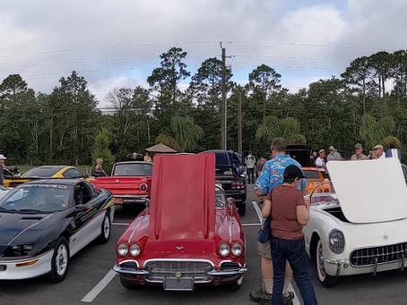 Cars and coffee!