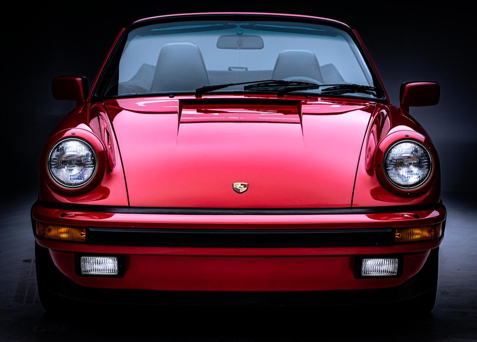 Bagan & Company - Porsche