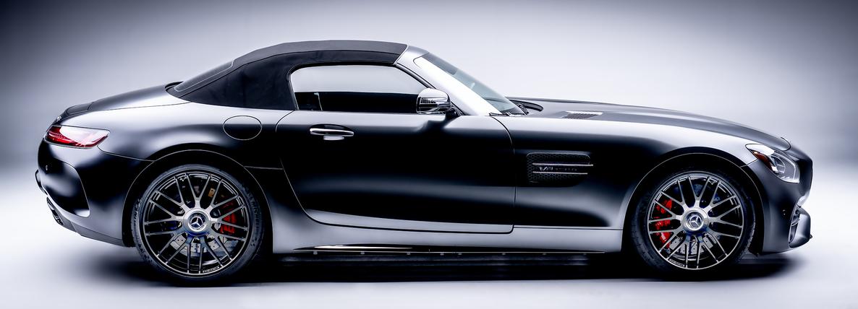 Bagan & Company - Mercedes