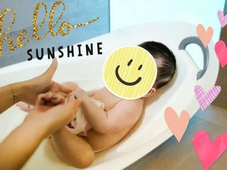 嘉禾×mininor - 好用的寶寶浴盆