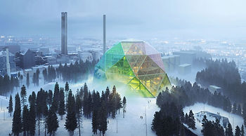 Uppsala-Power-Plant-by-Bjarke-Ingels-Gro
