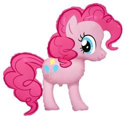 Pink pony 8€