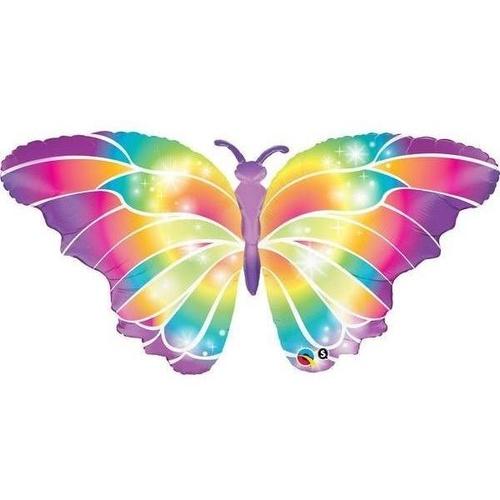 Butterfly 8€