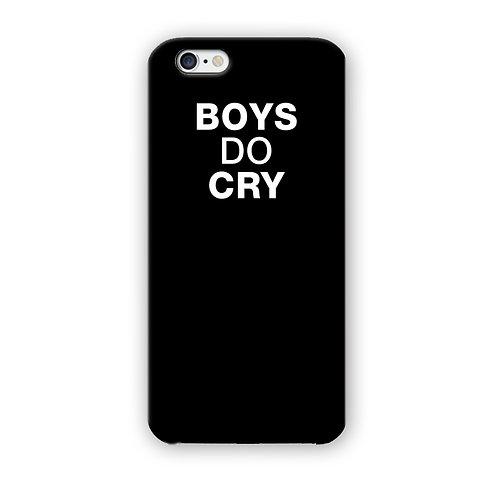 CAPINHA BOYS DO CRY