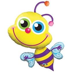 Funny bee 10€