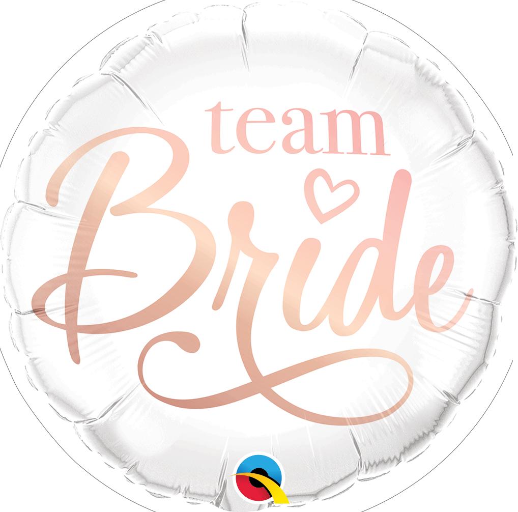 Team bride / 5€