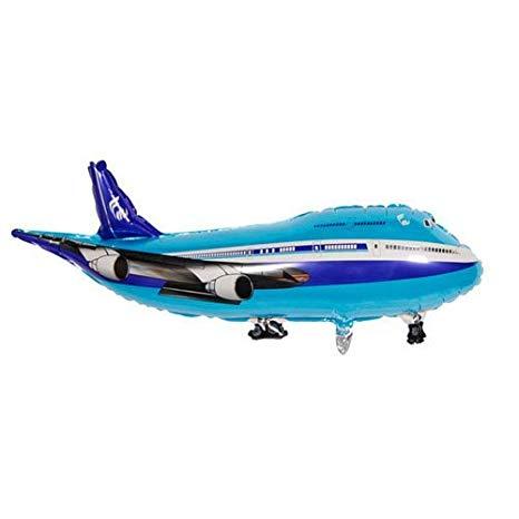 Blue plane 7€