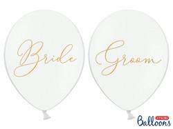 Bride / Groom