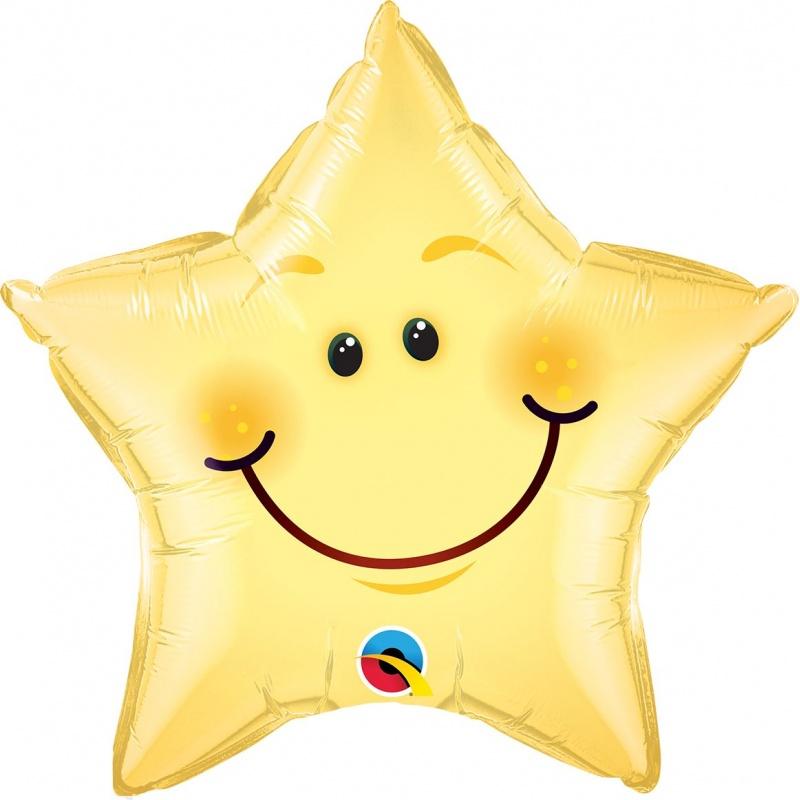 "Smile star 20"" / 5€"