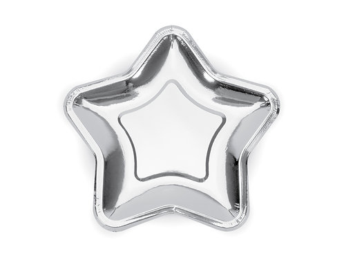 Silver Star Pabertaldrikud