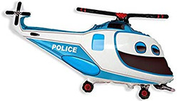 Police helicopter 7€
