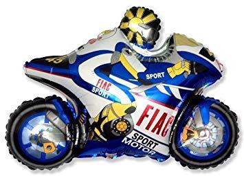 Blue bike 7€