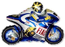 Blue bike 8€