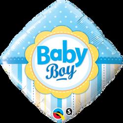 Baby boy / 5€