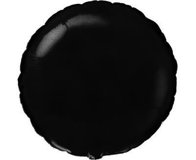 """Black 18"""""""