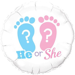 He or she / 5€