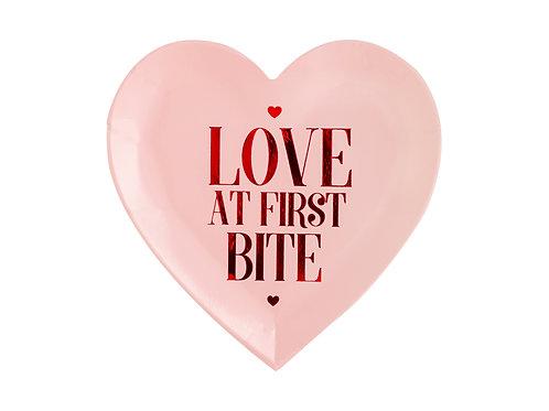 Love at first Bite Pabertaldrikud