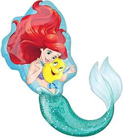 Ariel 10€