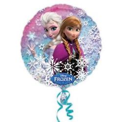 """Frozen 18"""" / 5€"""