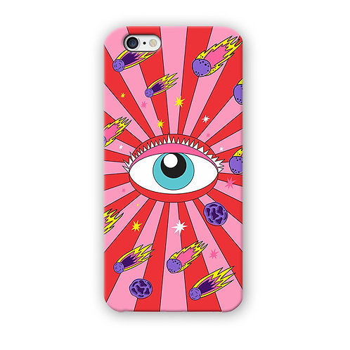 CAPINHA EYE SEE YOUR TRUE COLORS OPÇAO 2