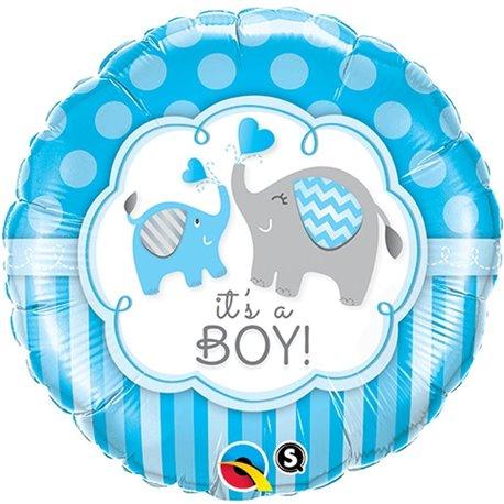Boy elephants / 5€