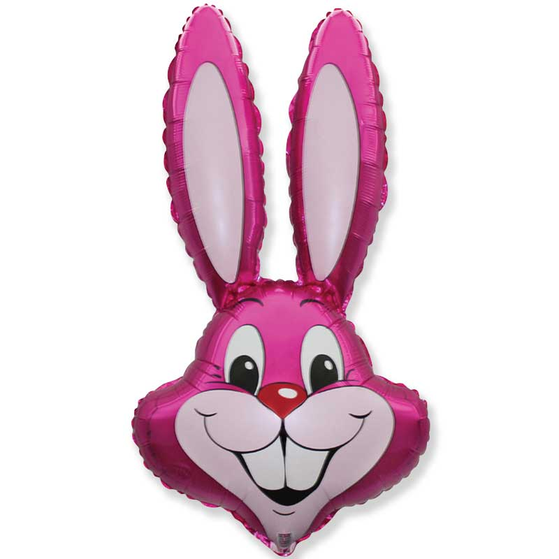 fucsia bunny 7€