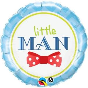 """Little man 18"""" / 5€"""