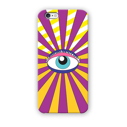 CAPINHA EYE SEE YOUR TRUE COLORS OPÇAO 4