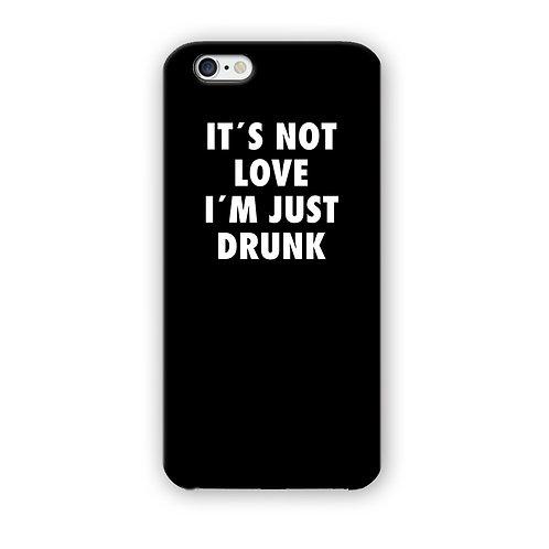 CAPINHA JUST DRUNK