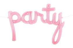 PINK PARTY / 4€