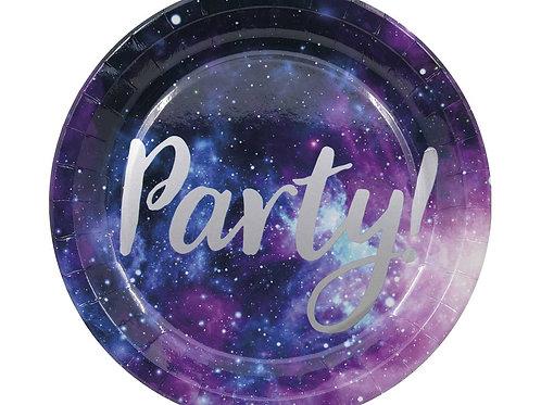 Party Pabertaldrikud
