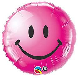 """Pink smile 18"""" / 5€"""