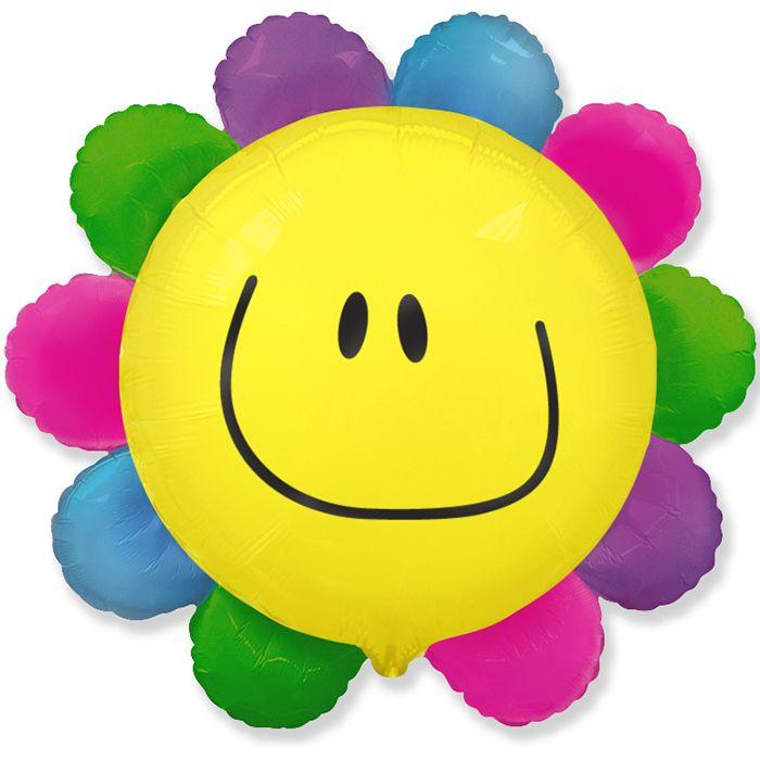 Smile flower 7€