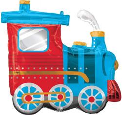 Train 10€