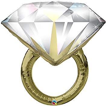 Gold ring 8€