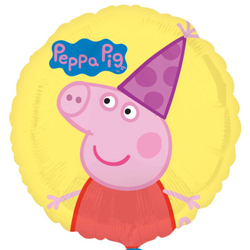 "Peppa pig 18"" / 5€"
