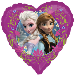 Flozen heart / 5€