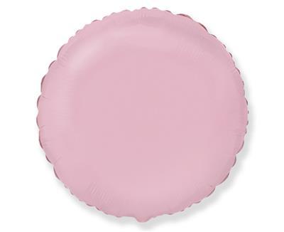 """Pastel pink 18"""""""