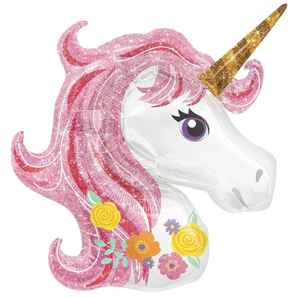 Pink unicorn 8€